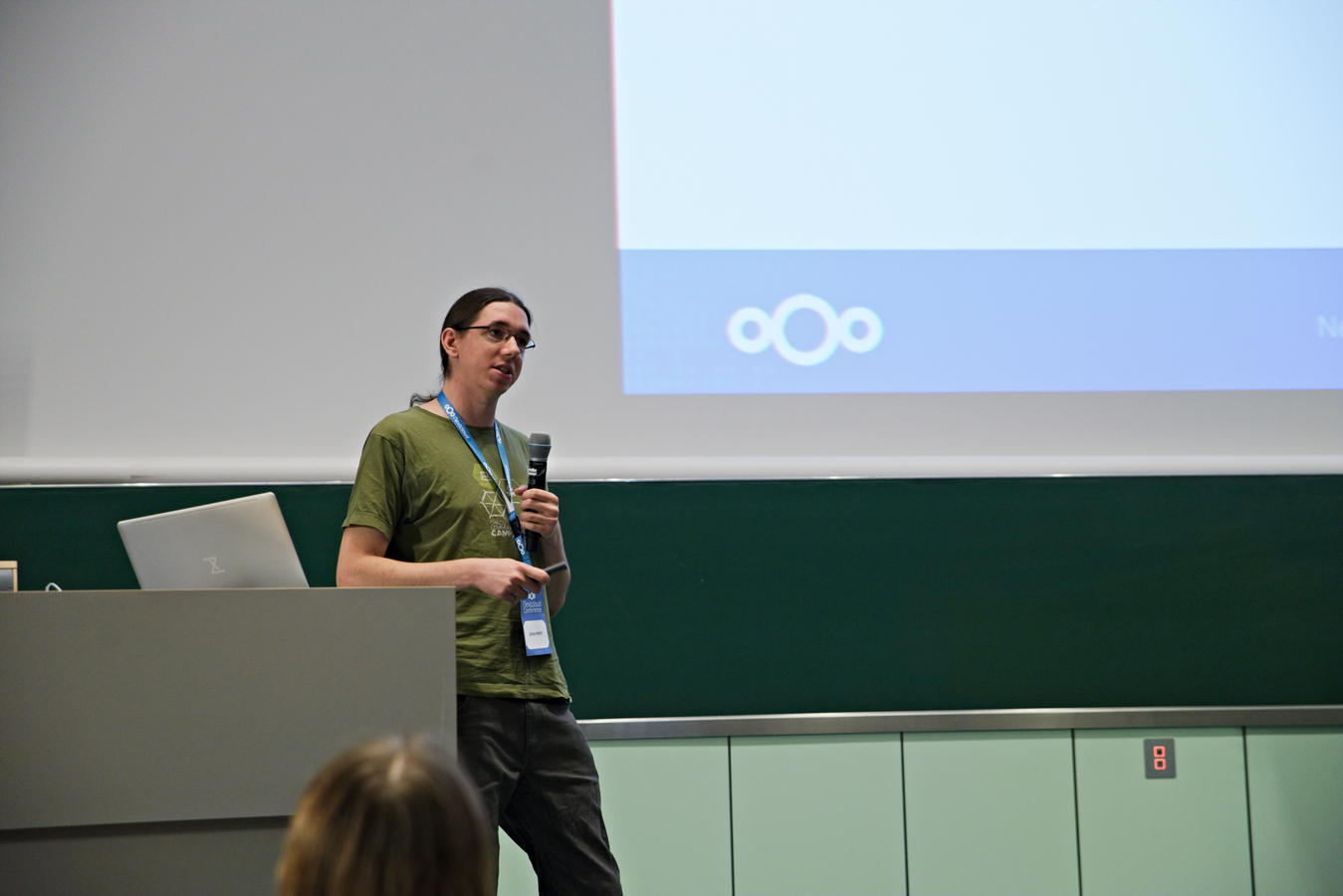 Nextcloud Conference 2018